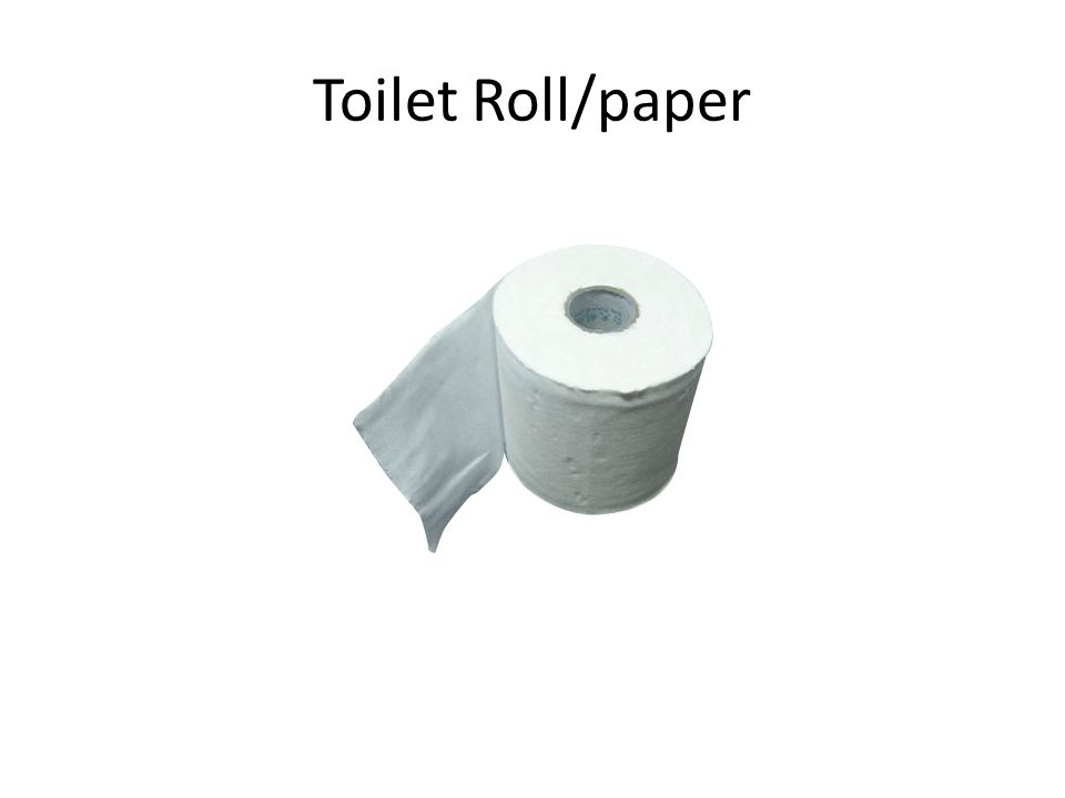 Toilet Roll/paper