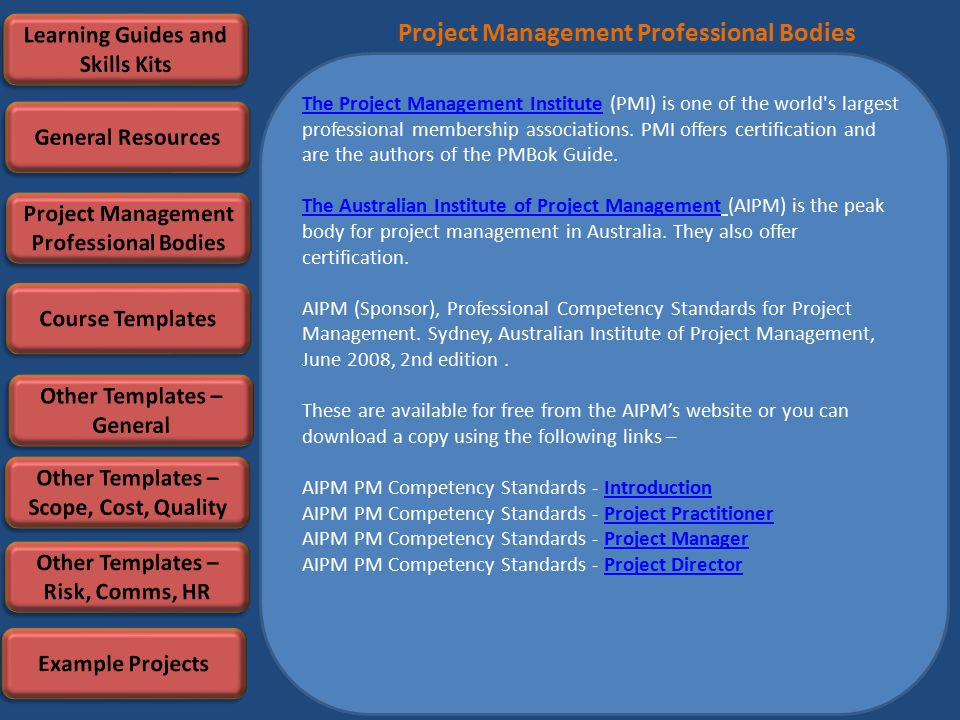 These Resources Provided Are For Your Reference And Are Optional