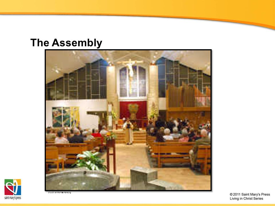 The Assembly church.st-thomasmore.org