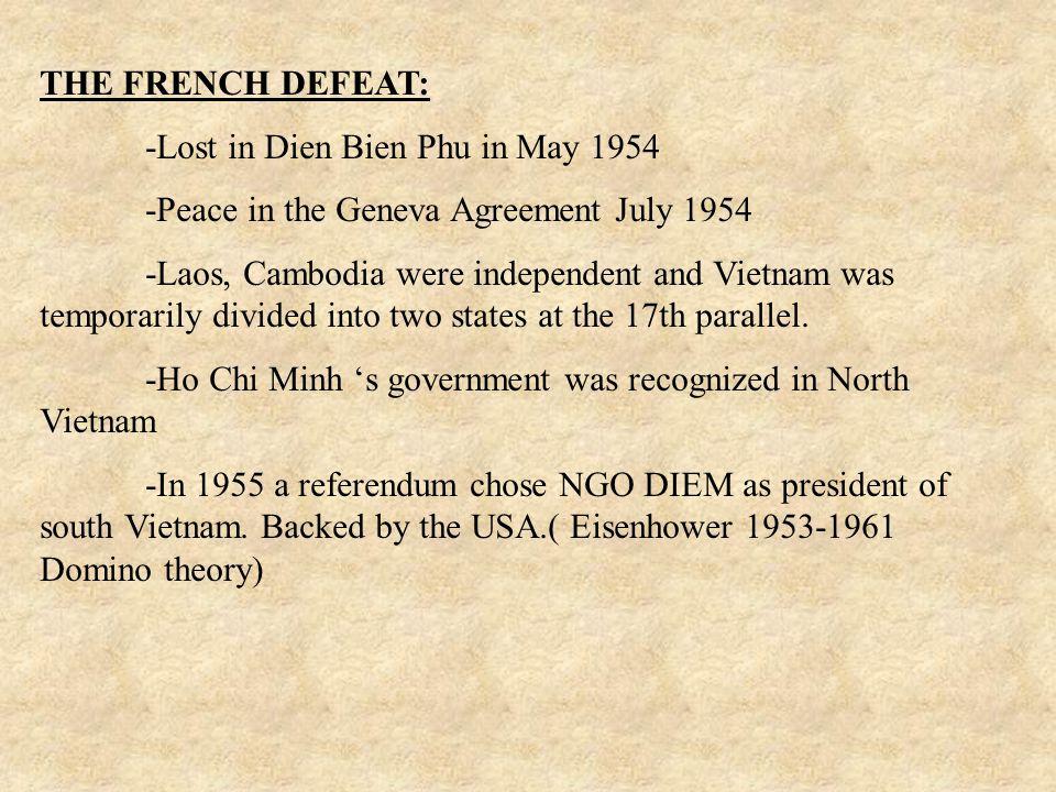 The Vietnam War In A Street Of Hu Summer Ppt Download