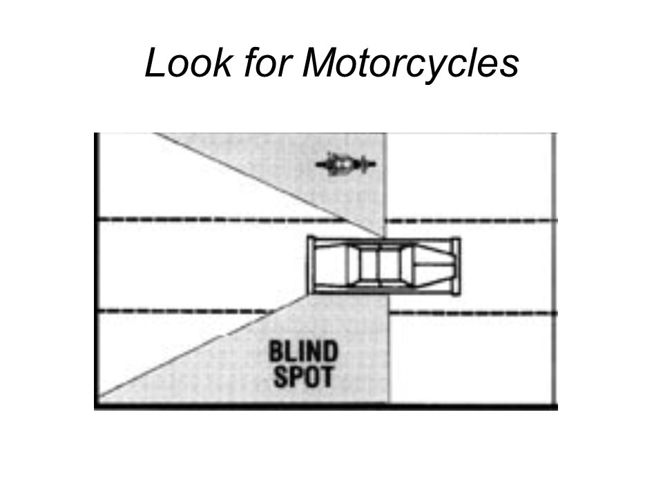 Look for Motorcycles