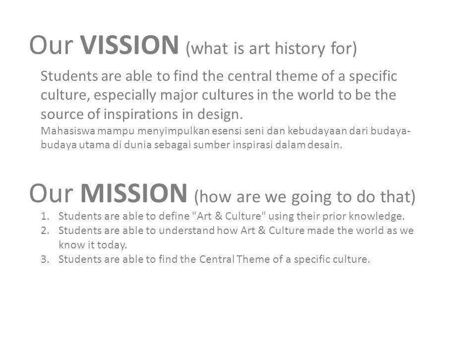 define world culture