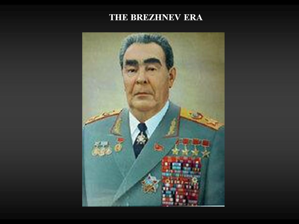 Image result for The senile interregnum of the last years of Brezhnev  images
