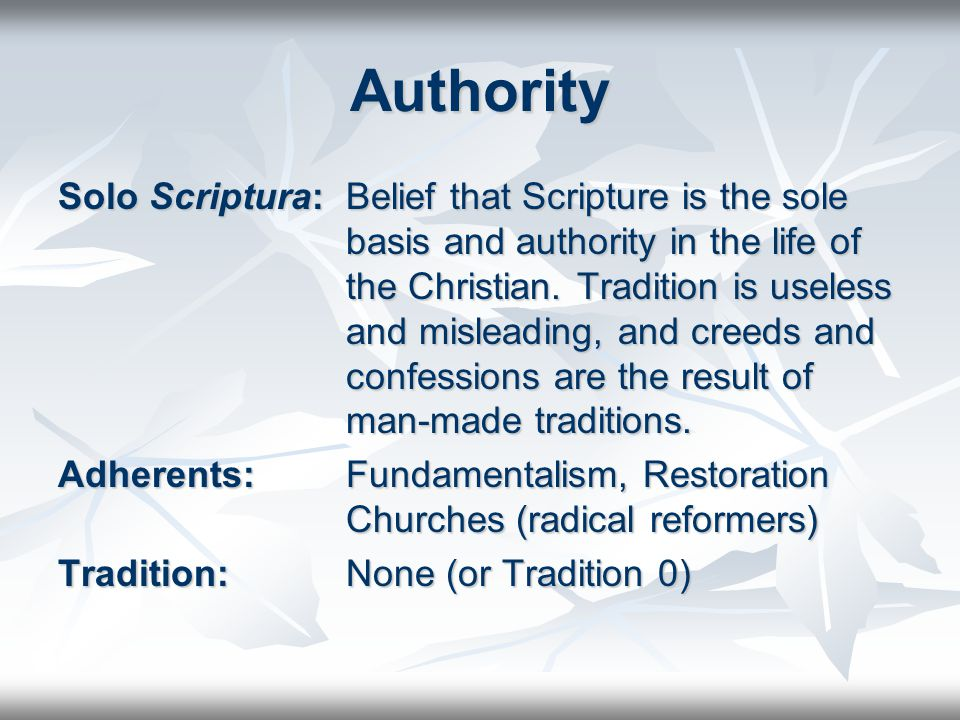 "Biblical Inerrancy  The Meaning of Inerrancy ""The inerrancy"