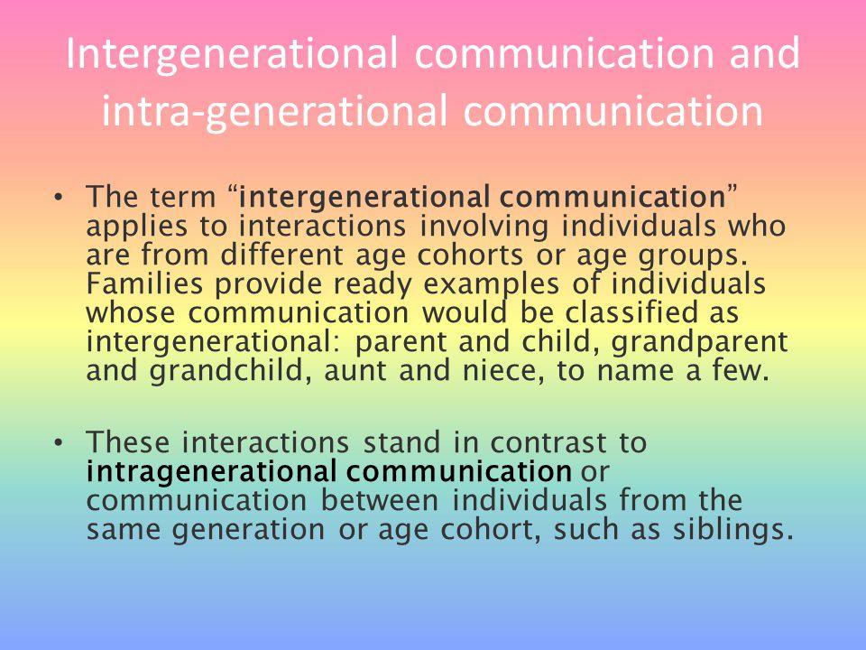 silent generation culture