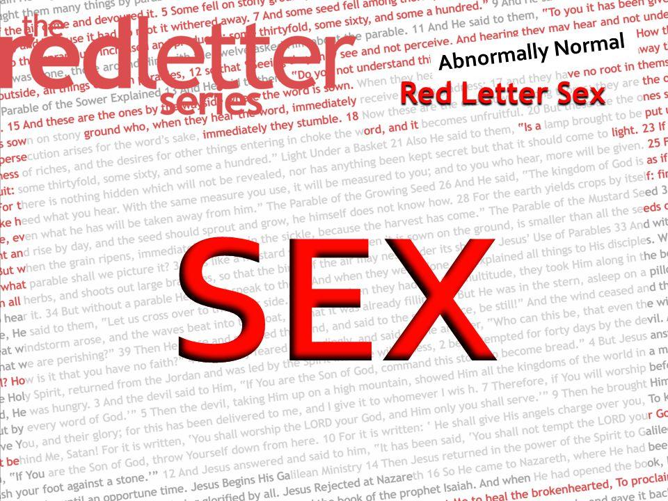 Письмо на секс