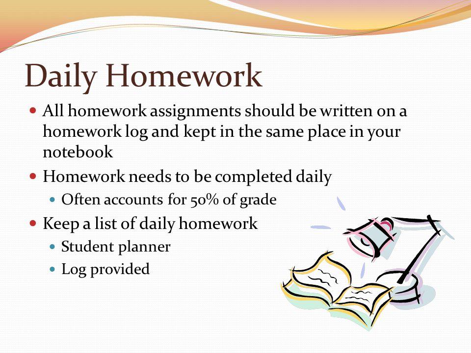 talarico homework hut