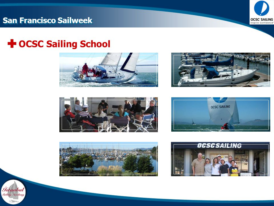 San Francisco Sailweek Founded In Head Office Istanbul Kalamis