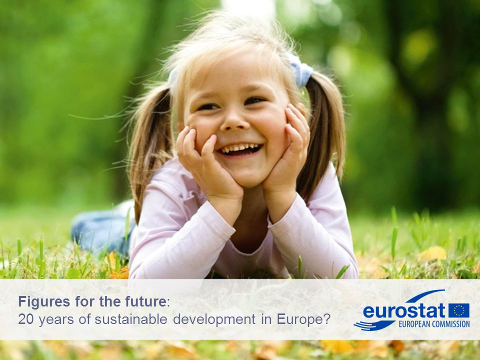 Figures for the future: 20 years of sustainable development in Europe