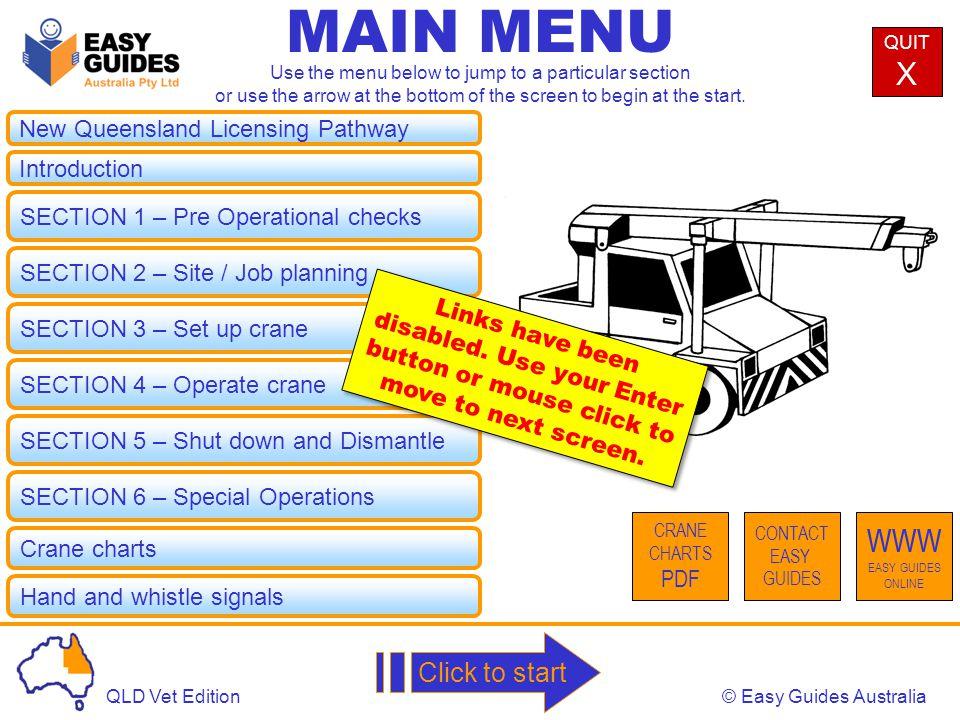 easy guides australiaqld vet edition new queensland licensing rh slideplayer com