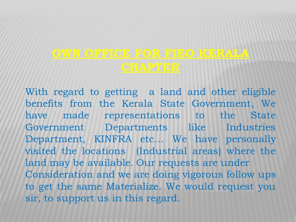 Exporting Companies In Kerala