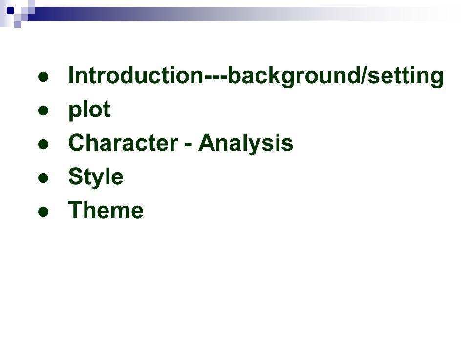 the rocking horse winner character analysis