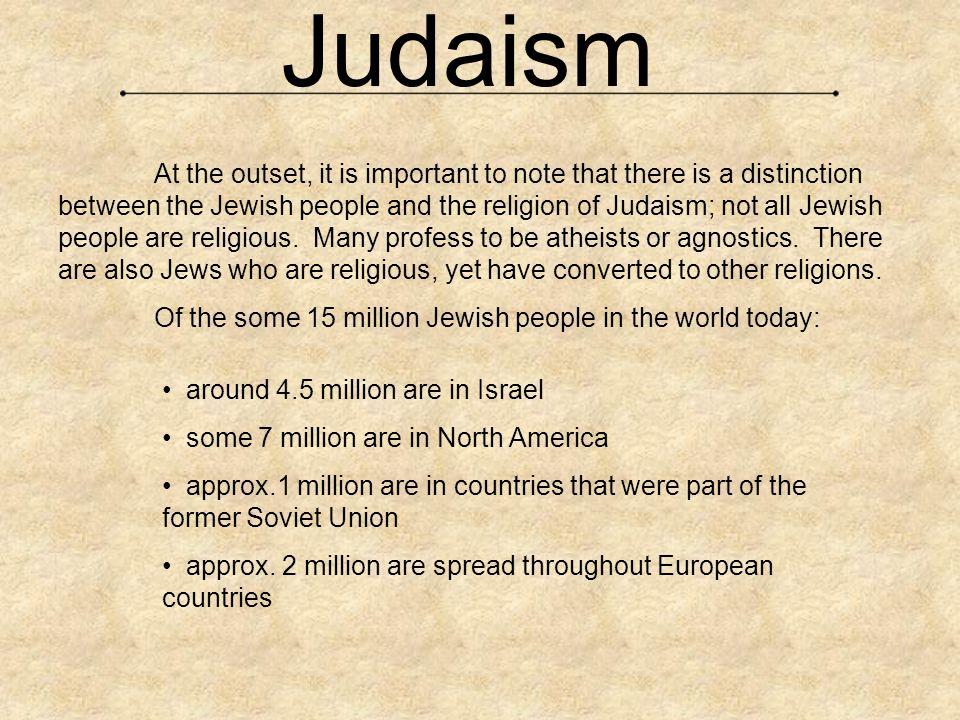 biblical judaism