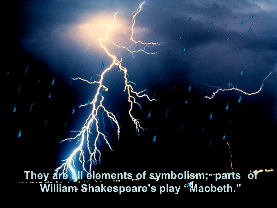the irony and symbolism in macbeth by william shakespeare Essay on macbeth irony 1587 words | 7 pages macbeth & dramatic irony the story of macbeth written by the infamous william shakespeare is an excellent storyline known and taught as a great piece of literature.