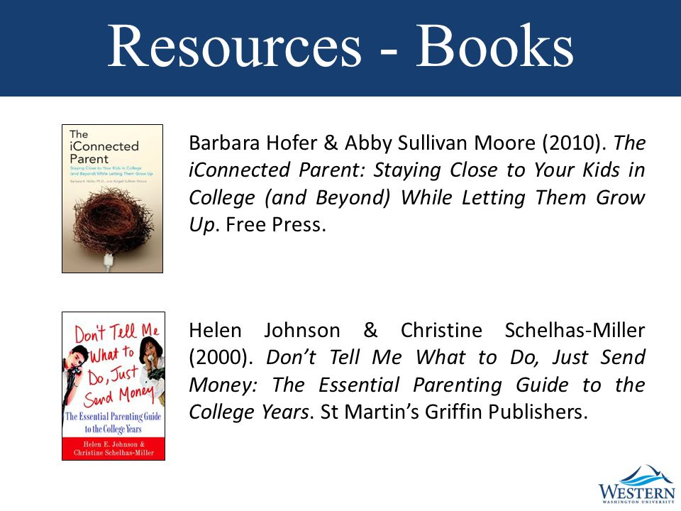 Dont Tell Me What to Do, Just Send Money: The Essential Parenting Guide to the College Years
