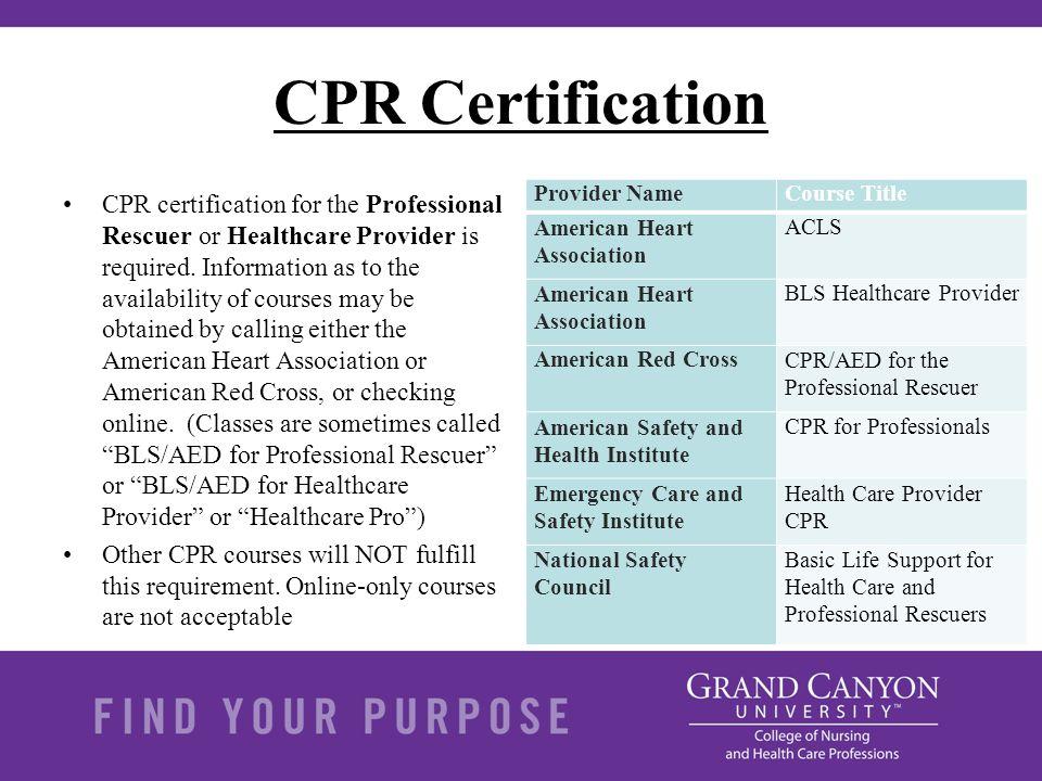 Immunization Orientation Conhcp Field Experience Pre Licensure