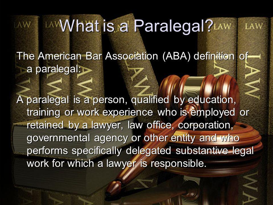 Paralegal Program South Campus Omaha Ne The American Bar