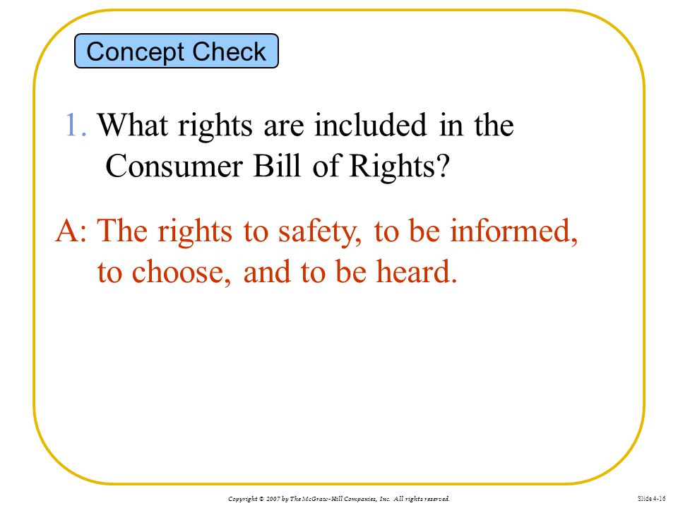 Copyright © 2007 by The McGraw-Hill Companies, Inc.