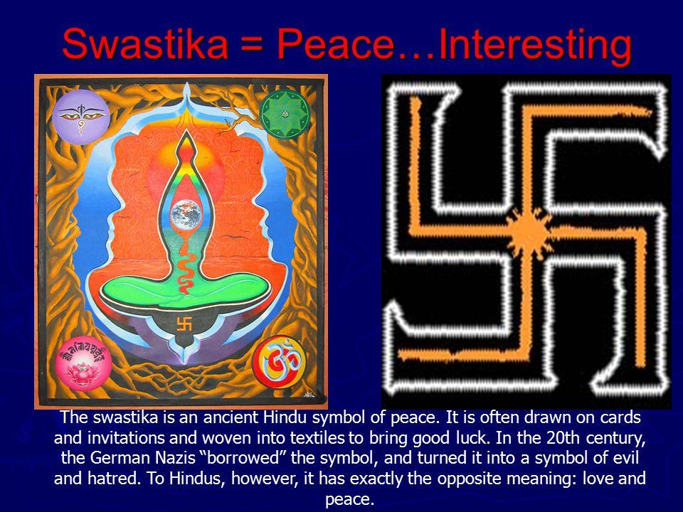 hindu symbols of peace - 960×720
