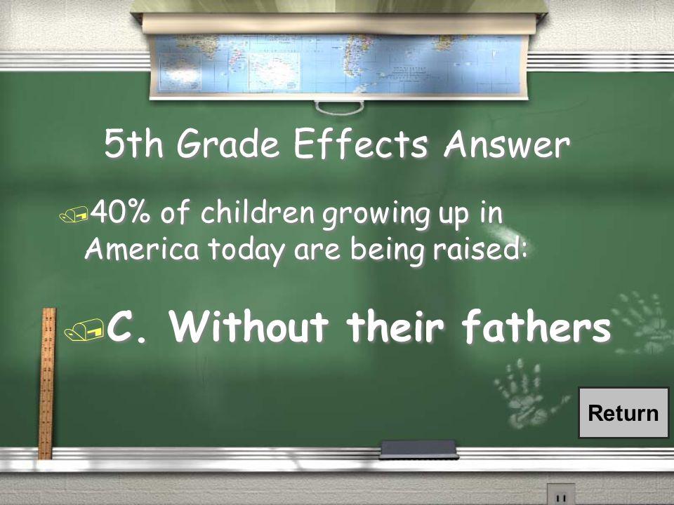 Are You Smarter Than a 5 th Grader? 1,000,000 5th Grade S5th