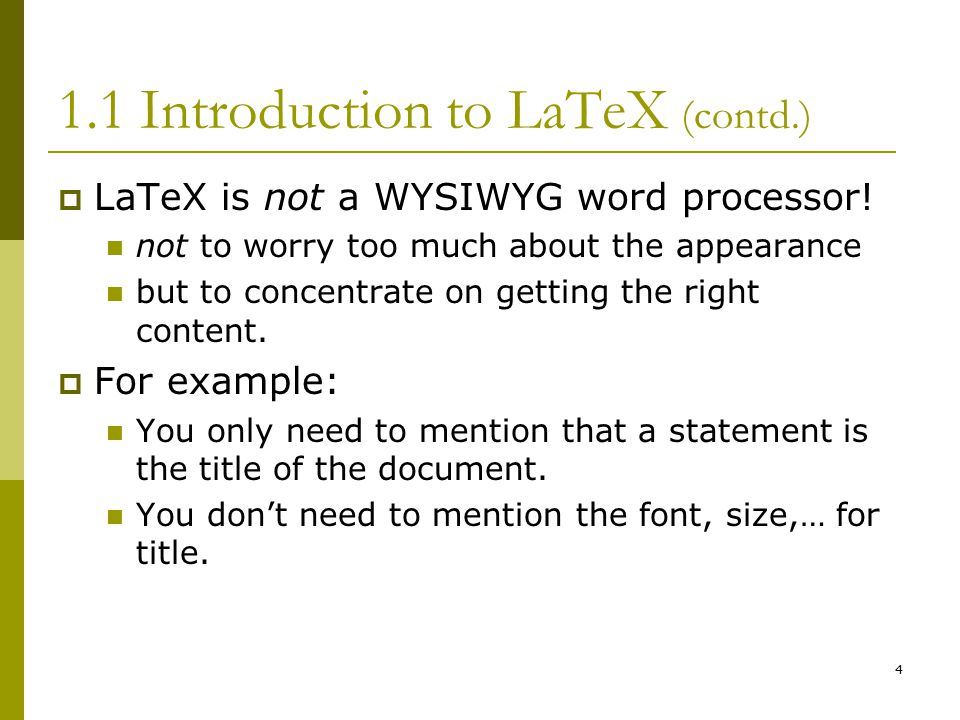 LaTeX, BibTeX & FarsiTeX Yasser Ganji Saffar Computer