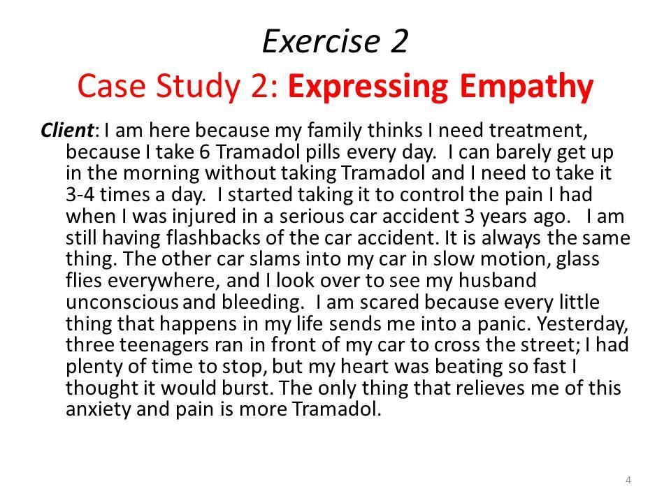car accident case study