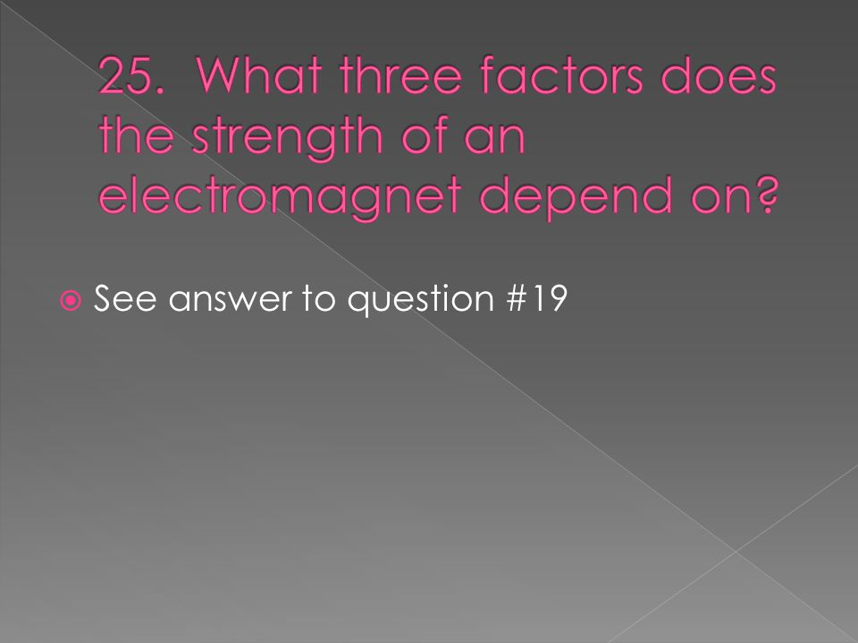  See answer to question #19