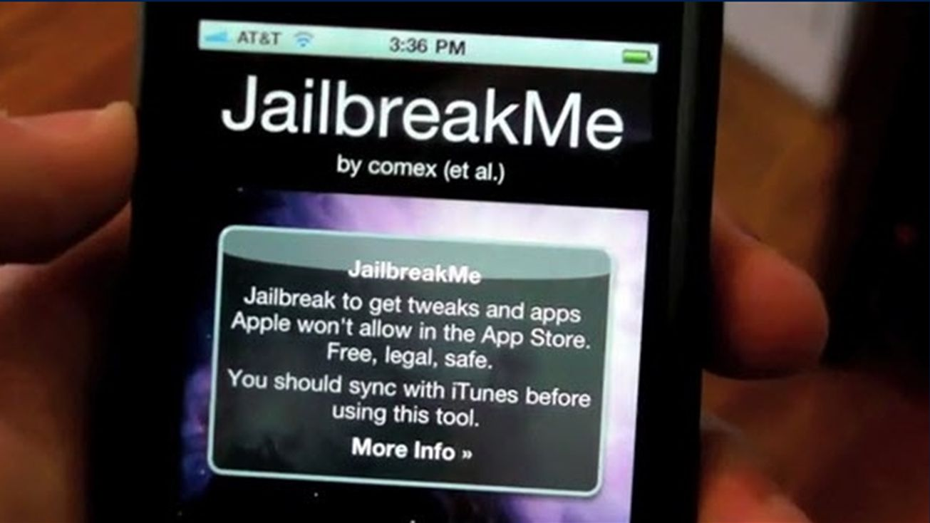 Sync 3 Jailbreak