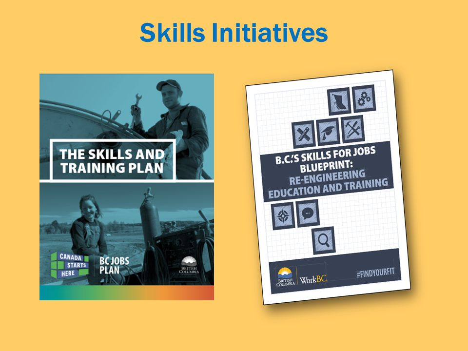Career zones for bc inspiration the educated citizen thoughtful 5 skills initiatives malvernweather Image collections