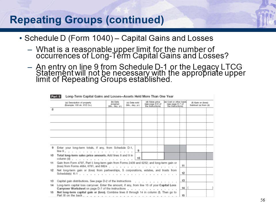 September 5, 2007 Fall Fling MeF 1040 Working Group Internal Revenue