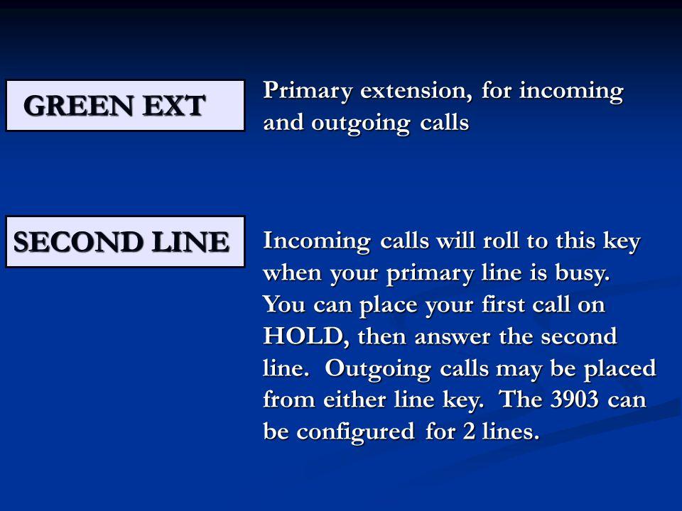 Nortel Meridian M3903 Telephone Training San Diego County