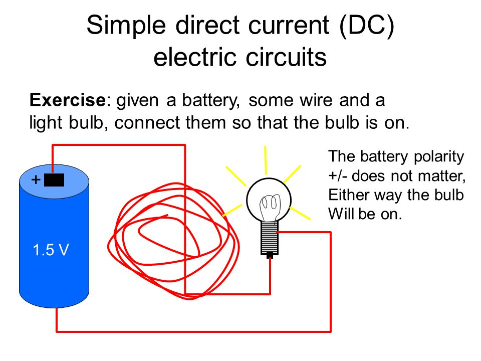L 27 Electricity and Magnetism [4] simple electrical circuits ...