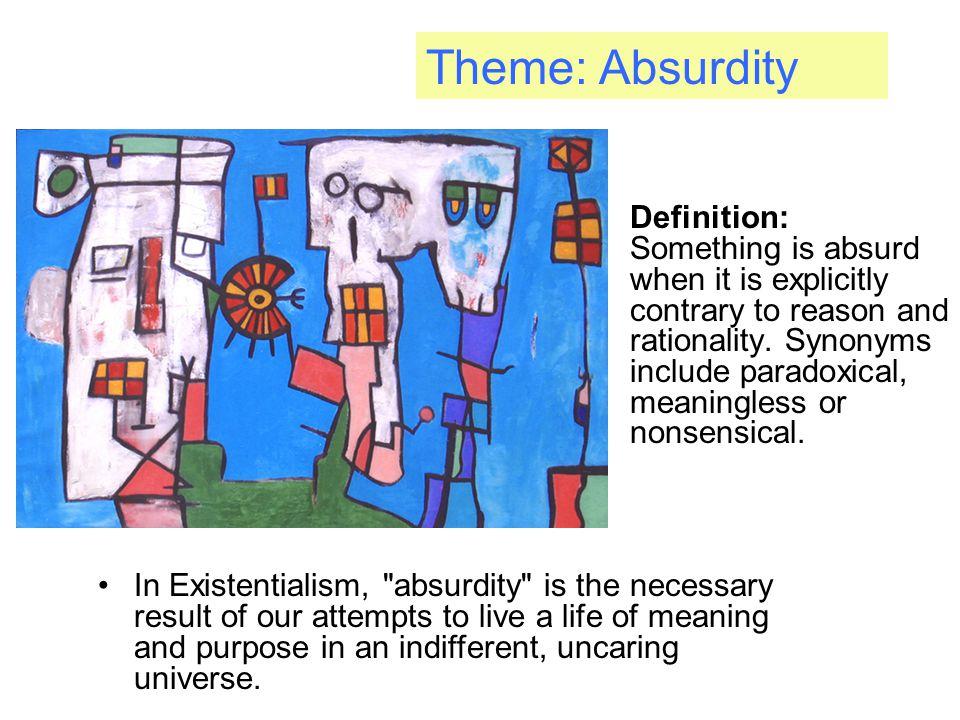 Existentialism Existentialists Existentialist Questions If Human
