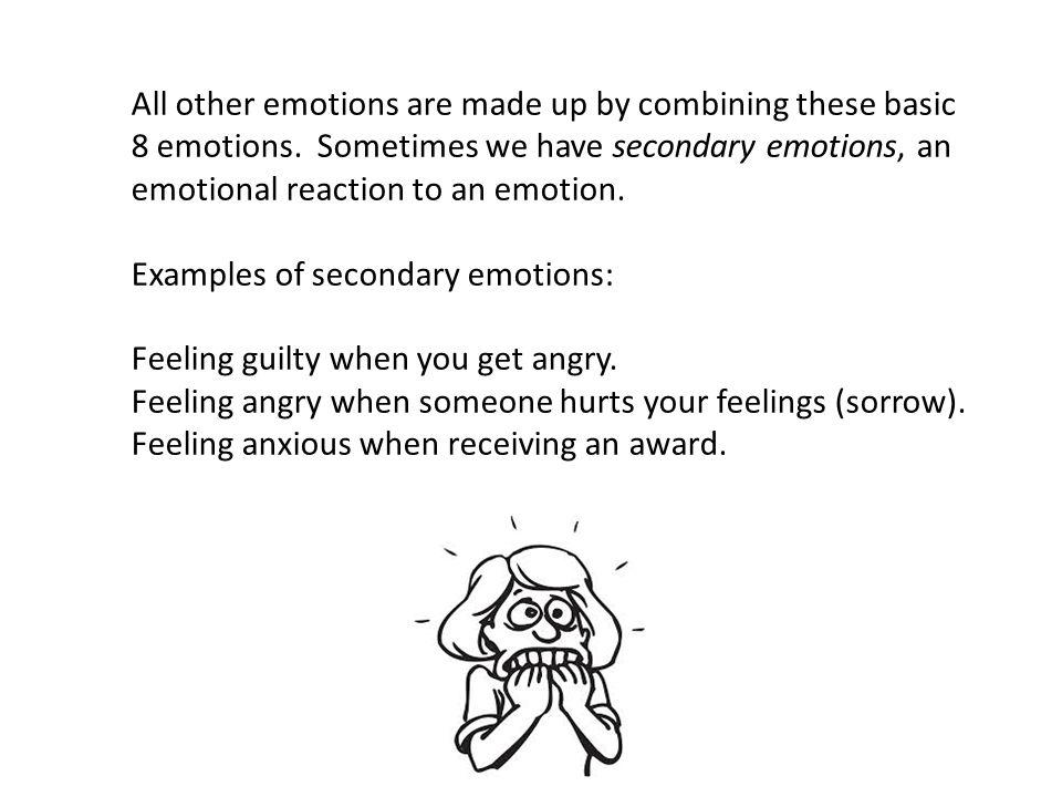 Emotions States Of Mind Reasonable Mind Left Brain Emotional Mind