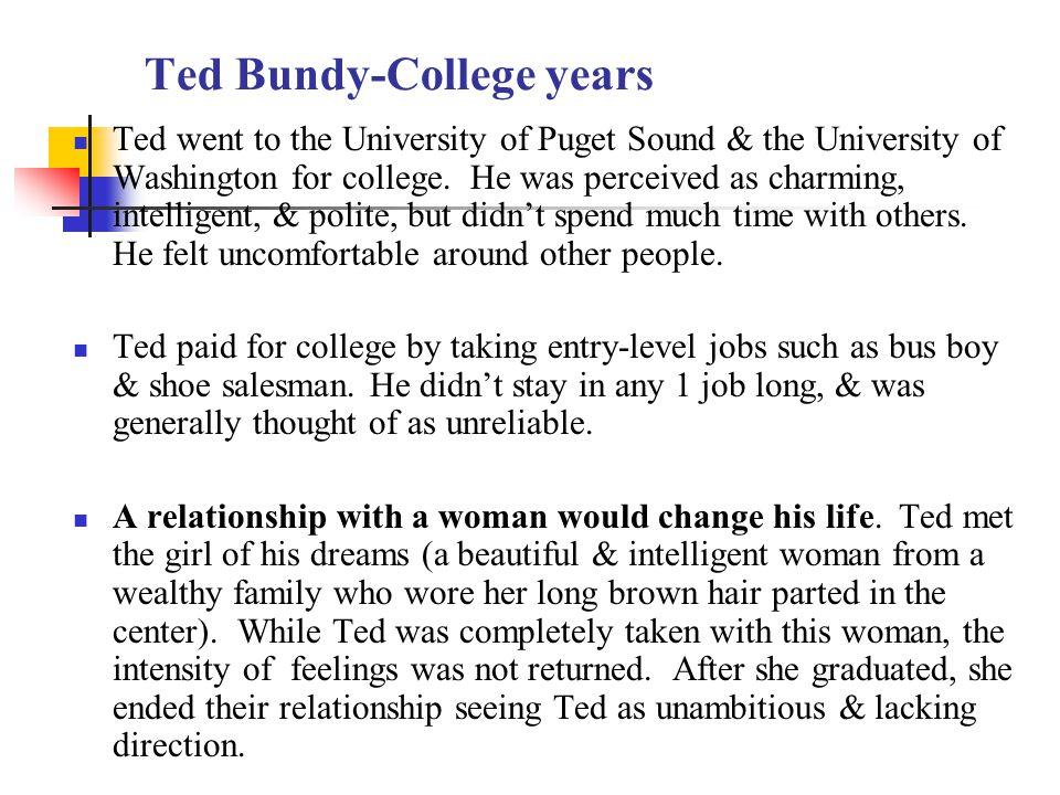 Ted Bundy and John Wayne Gacy Profiling Psychopathology Dr