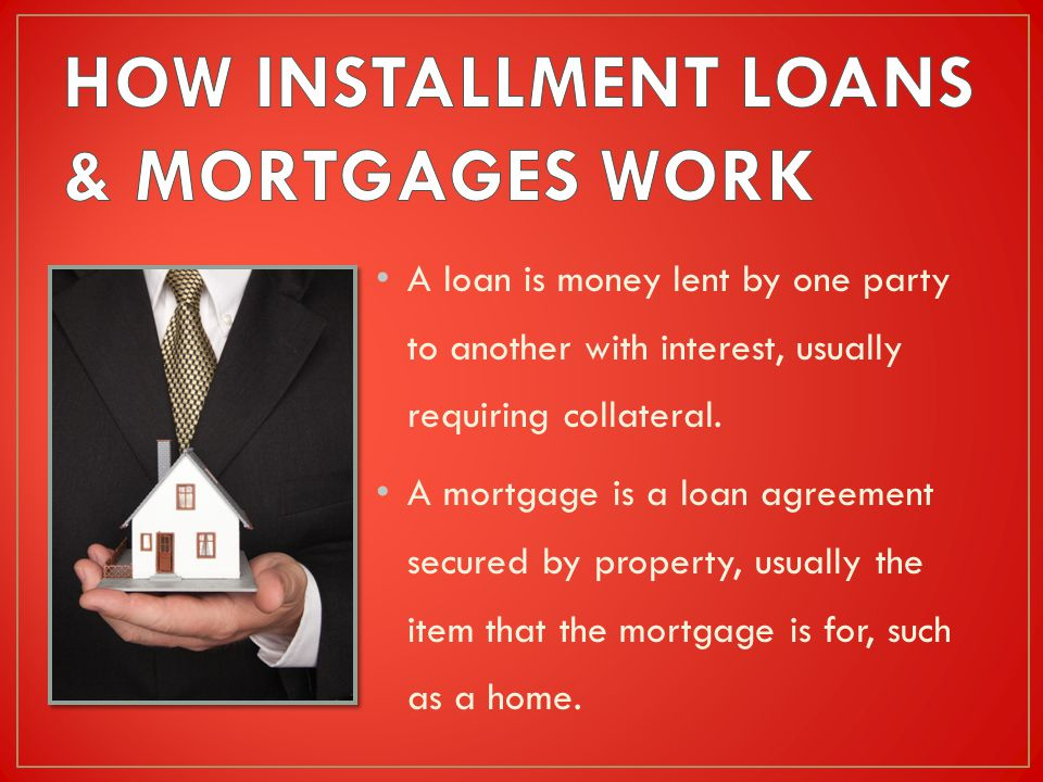 A loan is money lent by one party to another with interest, usually requiring collateral.
