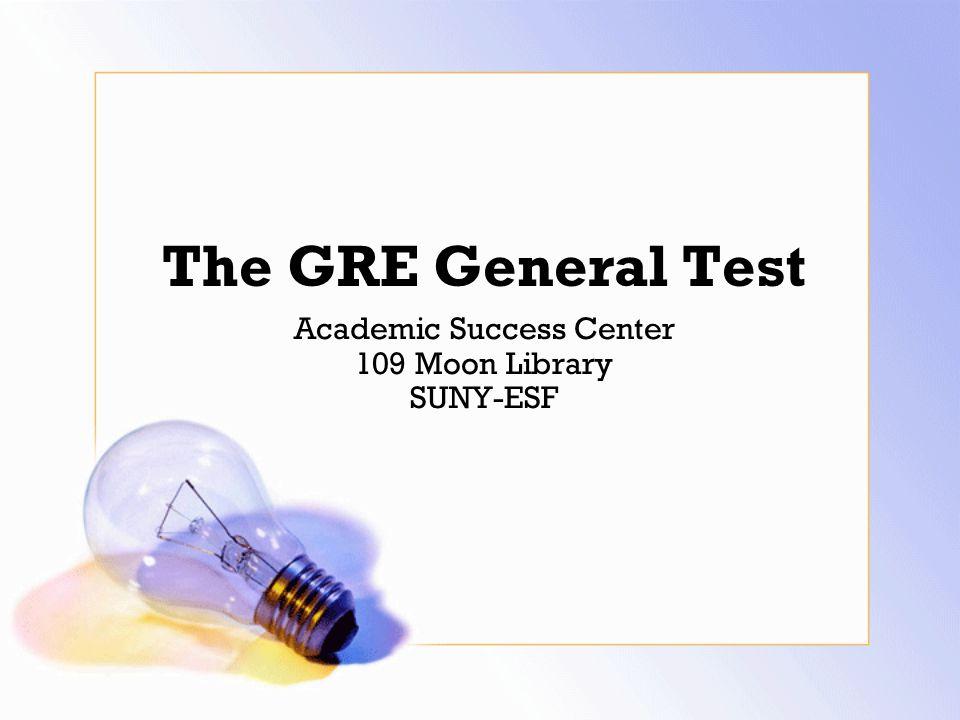 Suny Esf Academic Calendar.The Gre General Test Academic Success Center 109 Moon Library Suny