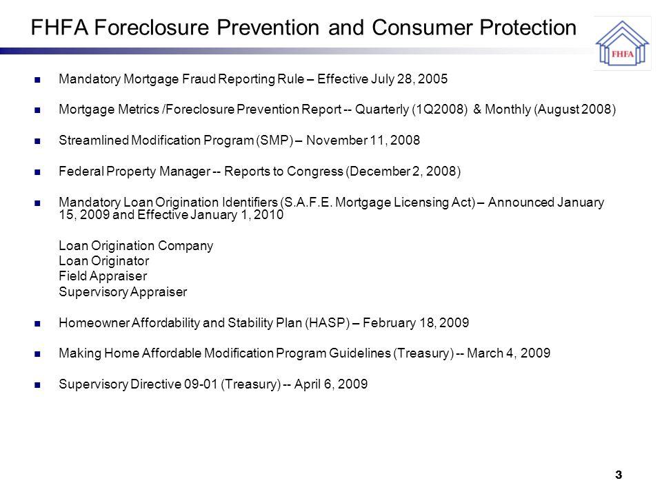 1 Baltimore Homeownership Preservation Coalition 2009 Forum
