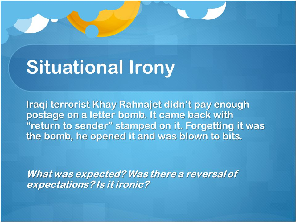Situational Irony Iraqi Terrorist Khay Rahnajet Didnt Pay Enough Postage On A Letter Bomb