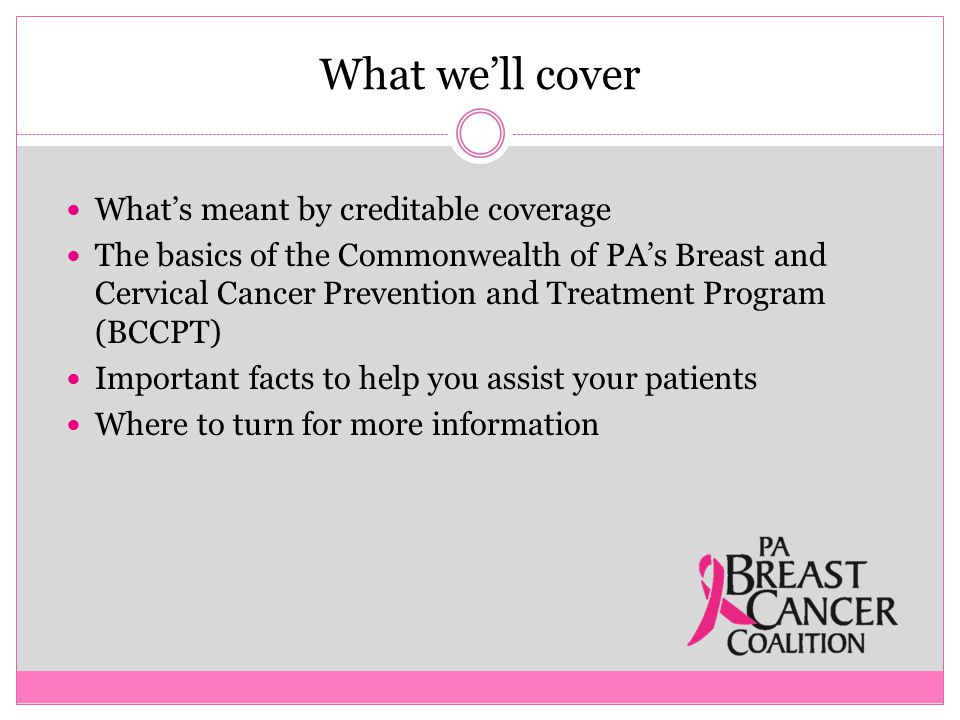 Useful breast cancer fun facts join told
