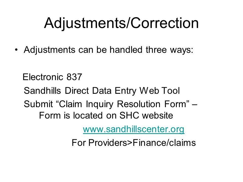 Provider IPRS-Waiver Orientation Sandhills Center LME/MCO  - ppt