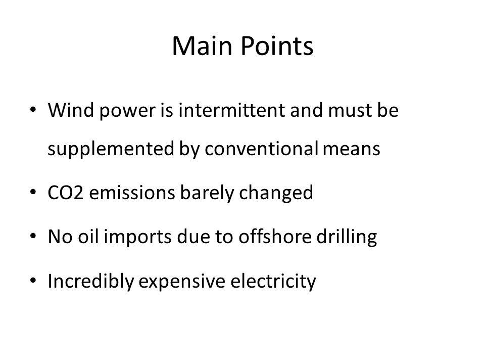 Chapter 10 Denmark's Energy Model  On Denmark p 114 The