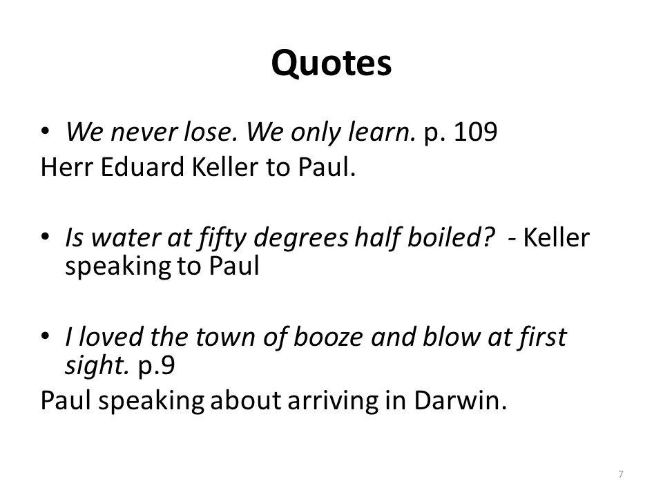 maestro quotes