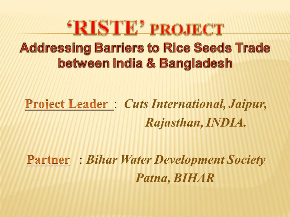 BAU RAU ICAR Research station in other states NSC BRBN Ltd  RAU