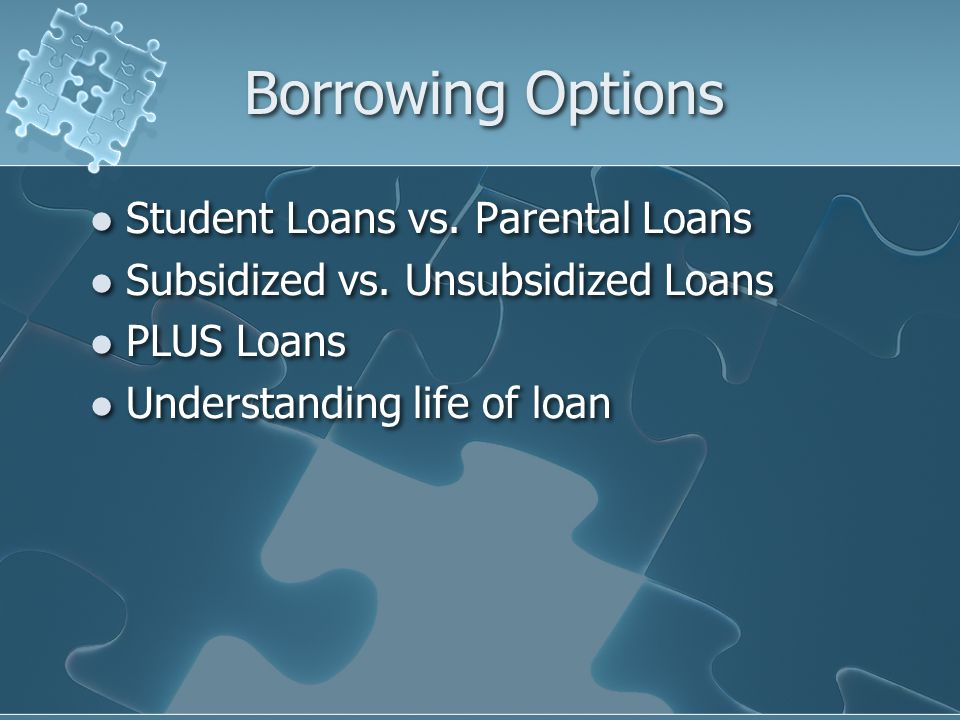 Understanding the Financial Aid Process. College Funding Services 110 Midvale Terrace Suite #1 Westfield, NJ ppt download - 웹