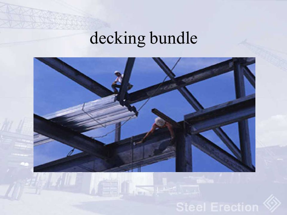 decking bundle