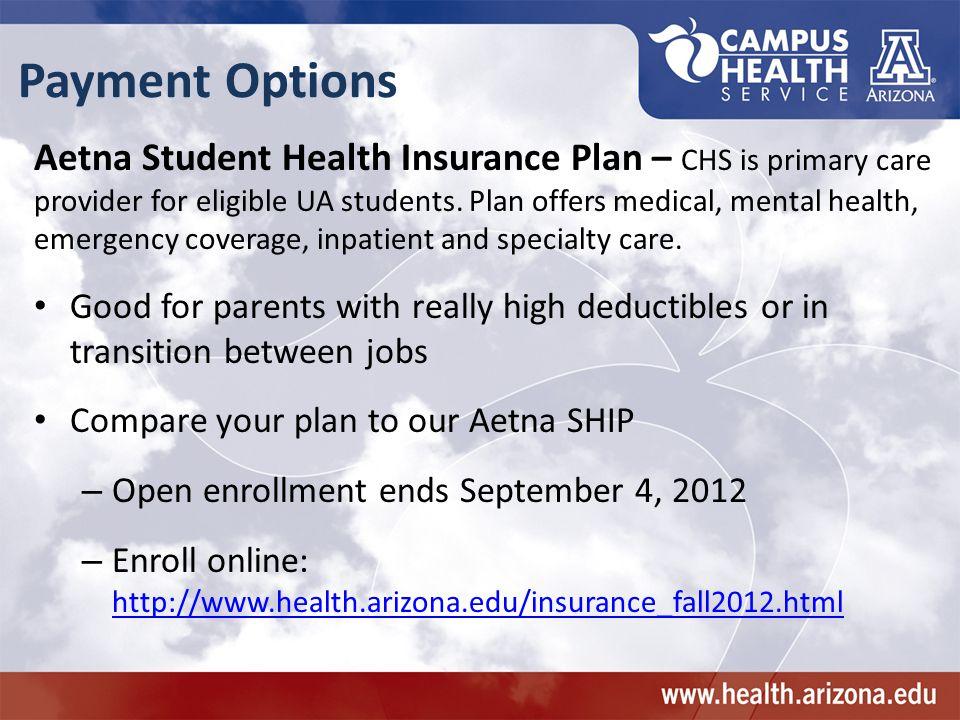 The University Of Arizona Campus Health Service Primary Health Care