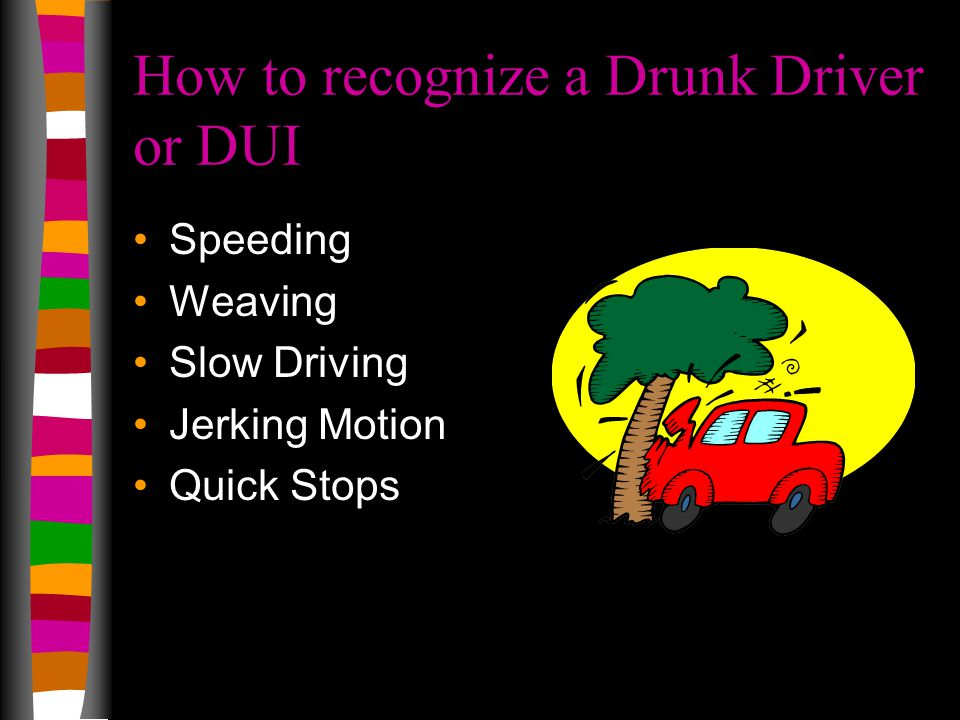 Designated Driver A DD is responsible for the safe transportation of friends or family members who have been drinking alcoholic beverages