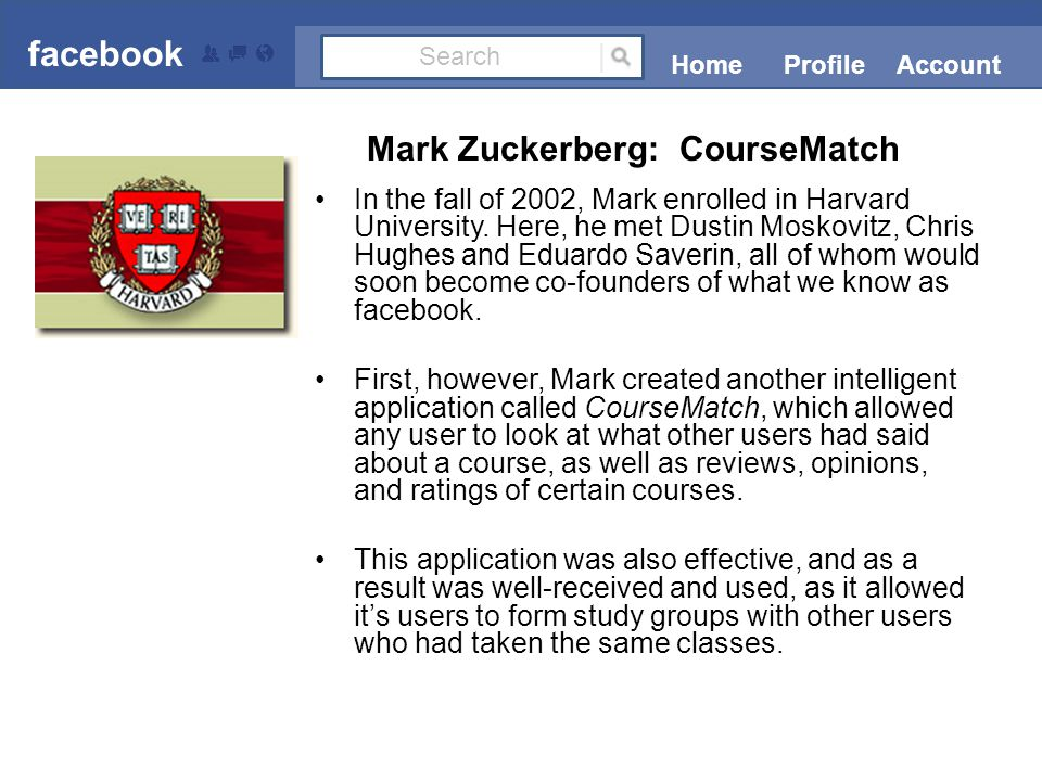The Social Network: The truth about Mark Zuckerberg and his billion