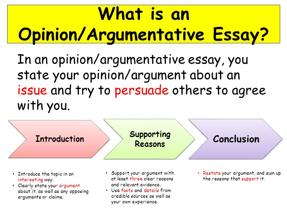argumentative essay subjects How to publish a good argumentative essay (with structure, subjects, examples) the essay that is argumentative a certain variety of documents that needs the journalist to choose a subject, research and evaluate evidence, propose a disputable perspective, and show it.